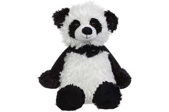 (Cl-panda) - Apricot Lamb Toys Plush White Panda Stuffed Animal Soft Cuddly Perfect for Child (White Panda, 23cm