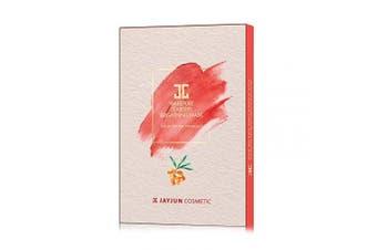 (Seaberry Brightening) - JAYJUN Wakepure Seaberry Brightening Mask Pack of 10