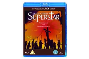 Jesus Christ Superstar [Region B] [Blu-ray]