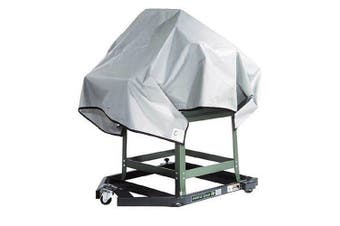 (56/72 - inch) - Large Machine Cover HTC TS-9072 Heavy Duty, Breathable Tool Cover That Protects Your Valuable Tools