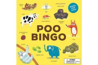 Poo Bingo (Magma for Laurence King)