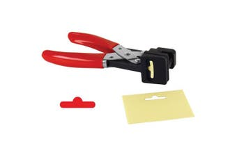 Hang Tab Hole Punch