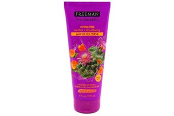 Freeman Cactus & Cloudberry Water Gel Mask, 180ml