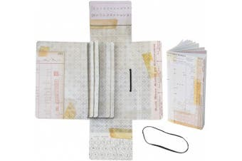 Idea-Ology Travel Folio