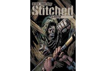 Stitched, Volume 2