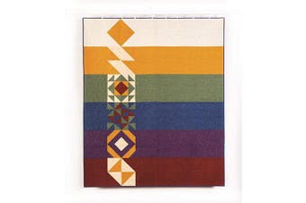 Connecting Threads Graduation Quilt Kit