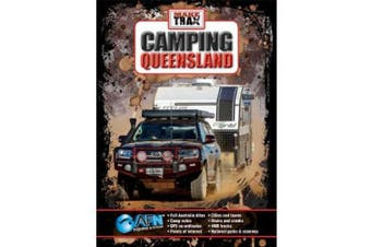 Make Trax Free Camping Queensland