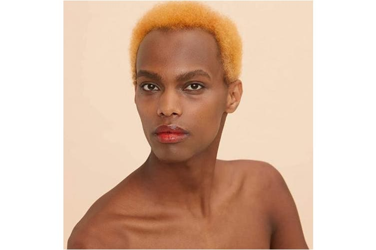 Olio E Osso - Natural Lucente Lip Sheen (Monarca, Red With a Tinge of Orange)