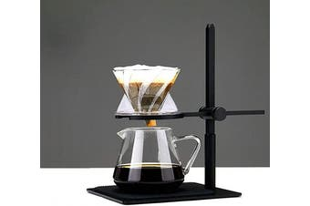 Pour Over Coffee Station Coffee Dripper Stand
