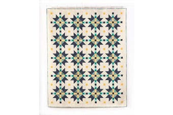 Connecting Threads Nightfall Twin Sized Quilt Kit