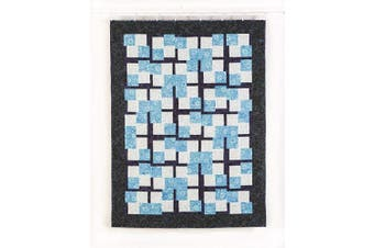 Connecting Threads Favourite Lap Sized Quilt Kit