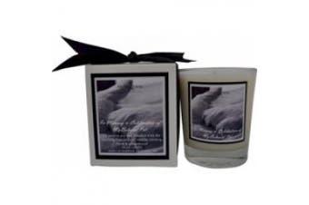 Aroma Paws 377 Memorial Candle - 350ml Black