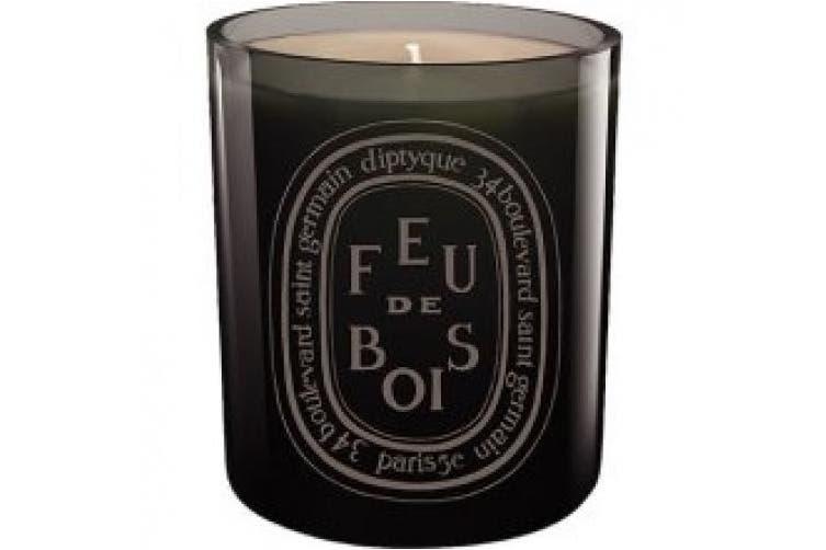 Diptyque 'Feu de Bois' Scented Candle No Colour 300ml