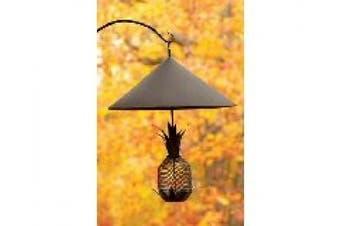 Achla VBF-01 Outdoor/Garden/Backyard Pineapple Bird Feeder