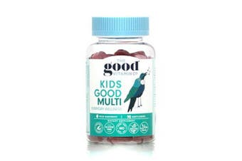 The Good Vitamin Co. Kids Good Multi 90s