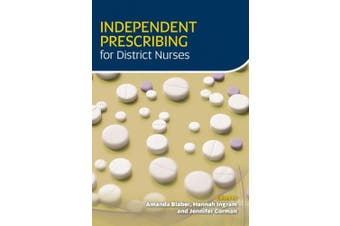 Independent Prescribing for District Nurses