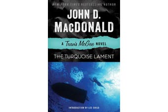 The Turquoise Lament: A Travis McGee Novel (Travis McGee)