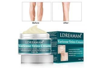 Varicose veins cream,Varicose cream,Varicose vein treatment cream,Relieves phlebitis & Angiitis Inflammation, Blood Veins Vasculitis, . , for Legs Varicose care