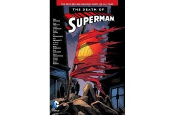Death of Superman (New Edition) (Superman)