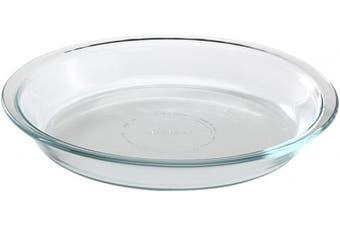 Pyrex Basics 24cm Pie Plate