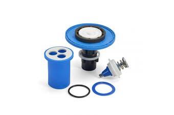 (2.4 gpf) - Zurn AquaVantage Closet Rebuild Kit, P6000-ECA-PWS-RK, 2.4 gpf, Crosses To Sloan A-1103-A, Diaphragm Rebuild Kit