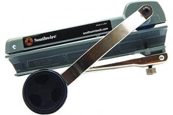(-) - Southwire Tools & Equipment MCCUT BX/MC Rotary Cable Cutter with Lever