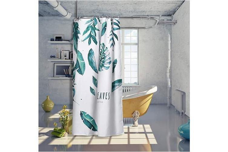 silver prettyhome shower curtain rod hoop square shape bathroom heavy duty no rust oval shower rod 150cm x 60cm for clawfoot tub for free standing
