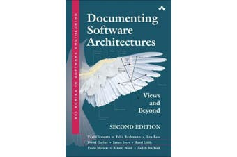 Documenting Software Architectures: Views and Beyond
