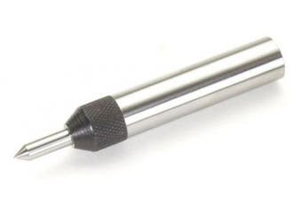 Spring Centre Knurl Tap Guide Tool to Align Tap for Threading Lathe Mill Jig Bore