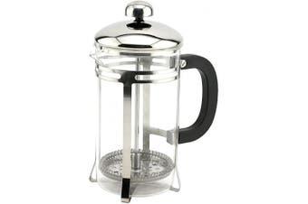 (590ml) - French Press Coffee Maker, 590ml