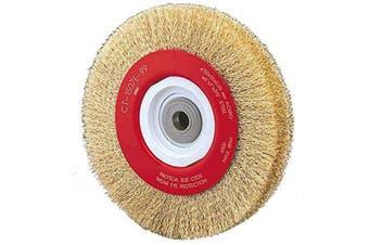 Alfa Tools WB67154 25cm x .200cm Crimped Wire Wheel
