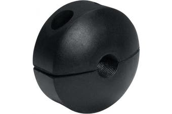 """(16/3 SJO, 2-1/2"""" Diameter) - Coxreels 131-1 Ball Stop for Spring Driven Reel, fits 16/3 Cord,"""