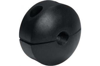 "(1.3cm , 2-1/2"" Diameter) - Coxreels 131 Ball Stop for Spring Driven Reel, fits 1/4"" Hose, 1.3cm O.D."
