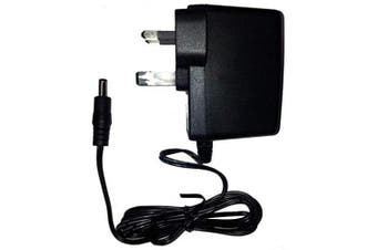 Replacement power supply adaptor for the 5V PURE ONE Mini Series II DAB Radio