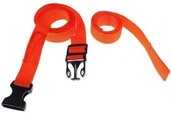 Swimming Leash Tether Swim Resistance Exerciser Hip Belt Stretch Cord Tether Hip Belt Lanyard Training Equipment