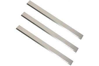 38cm Planer Blades jointer Knives set HSS Replacement for Delta 22-677 DC-380 Grizzly G0453 G1021 G6701 JET 708529G JWP-15CS JWP-15HO Freud C045 Reliant DD-37 Powermatic and Most 38cm Planers 3pcs