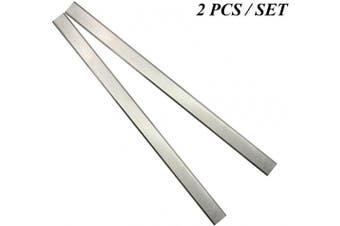 Planer Blades Knives for Delta 22-540 22-547 TP300 Wood Planers 32cm HSS Replacement 32cm x 1.9cm x 1/41cm Set of 2