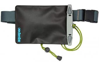 Aquapac Submersible Waterproof Wallet Case with Belt (828)