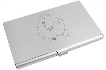 Azeeda 'Robin' Business Card Holder / Credit Card Wallet (CH00021264)