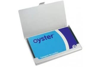 Azeeda 'Directors Clapper Board' Business Card Holder / Credit Card Wallet (CH00008901)