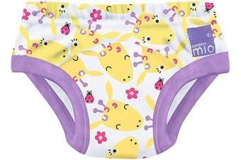 (3+ Years, Giraffing Around) - Bambino Mio, Potty Training Pants, Giraffing Around, 3+ Years