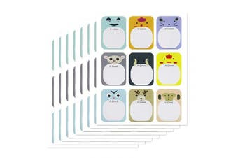 180pcs Baby Bottle Labels for Daycare or Kitchen,Self-Laminating and Removable Waterproof Labels Sticker for Bottle, Jar, Sippy, Cup and Breastmilk Storage Bags