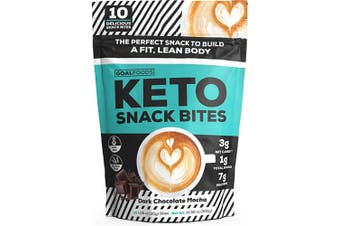 Delicious Keto Snacks Healthy Snacks Low Carb Snacks Keto Food Gluten Free Snacks - These Fat Bomb Keto Snack Bars Taste Like The Perfect Keto Dessert That Melt in Your Mouth & Help Build A Lean Body