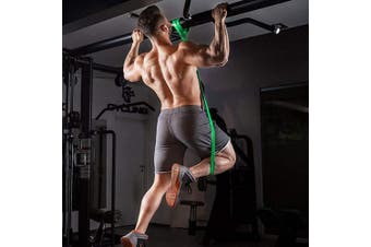 (Set-4) - Pull Up Bands, Resistance Bands, Pull Up Assist Band Exercise Resistance Bands for Body Stretching, Powerlifting, Resistance Training