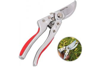 HBKOLEP Garden scissors multifunctional household manual pruning shears professional pruning shears heavy gardening shears, garden shears, trimmers