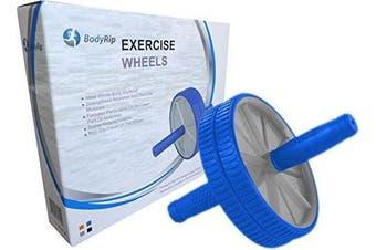 BodyRip Ab Wheel Abdominal Gym Roller