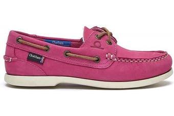 (7 UK, Fuschia) - Chatham Women's Pippa Ii G2 Boat Shoe