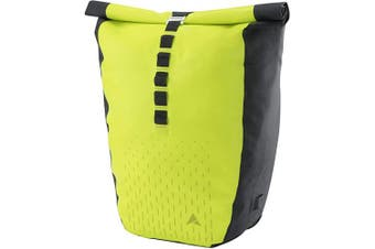 (20 Litre, Hi-Viz Yellow/Black) - Altura Thunderstorm City 20 Pannier