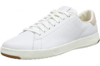 (8 UK, White Optic White Wht Optic White Wht) - Cole Haan Women's Grandpro Tennis Trainers