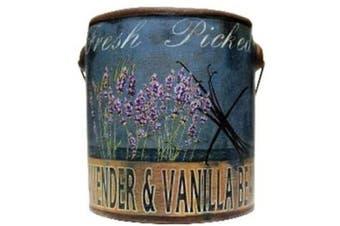 A Cheerful Giver 590ml Lavender Vanilla Fresh Farm Candle